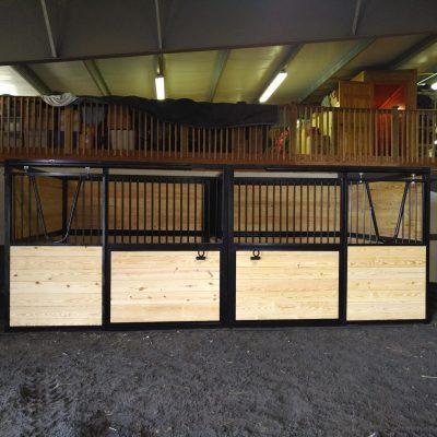 Freestanding Stalls Bedminster NJ