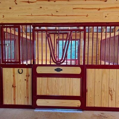 Stalls and Doors Perkiomenville, PA