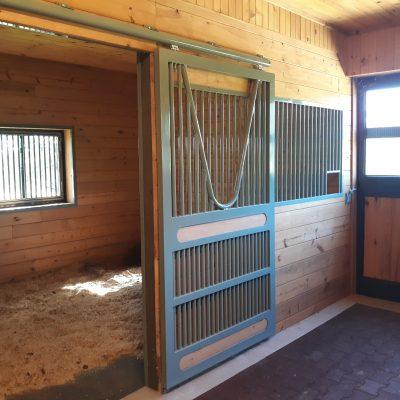 Stalls and Doors Woodville, VA